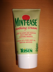 MINT-EASE - what is it and what does it do?
