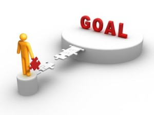 New Year's resolutions: Setting goals that will WORK