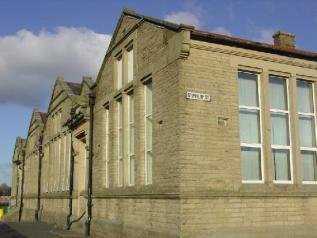 Barden Junior School