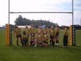 Dendermonde 10's Tournament