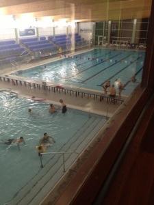 Waendel pool