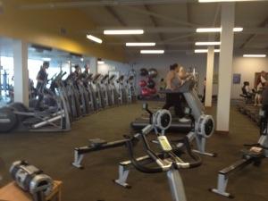 Waendel gym