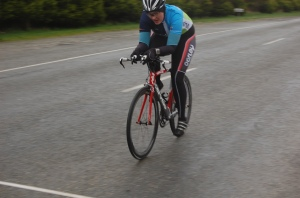 Tisbury TT finish