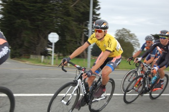 Watch tour of Southland