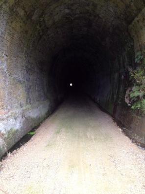 Big Hill tunnel