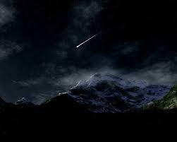 Wish on a star