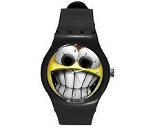 Smile watch