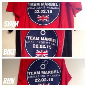 team Marbel