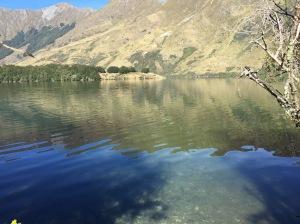 Moke lake