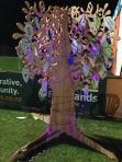 The tree of inspiration